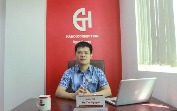 Hanoi Connection - Saigon Connection, 2 thương hiệu 1 uy tín