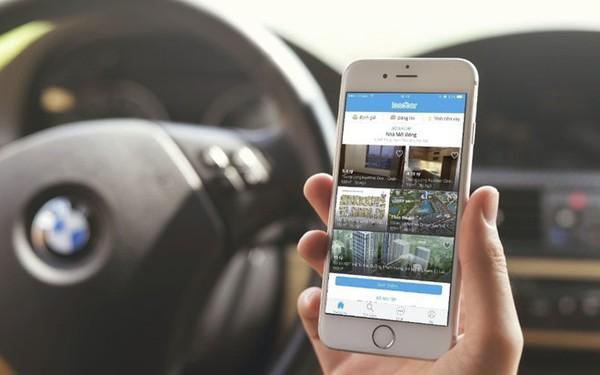 Đầu tư sinh lời với mô hình cho thuê căn hộ qua app