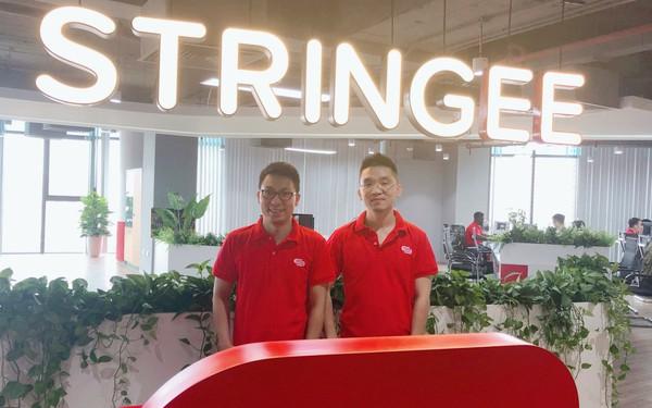 Stringee công bố gọi vốn thành công gần 2 triệu USD vòng Pre Series A