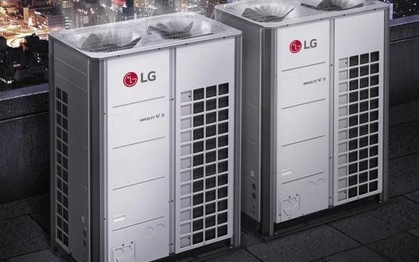 4 dòng điều hoà trung tâm LG được các công trình lớn ưa chuộng