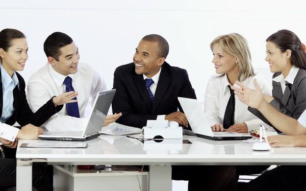 6 điều sếp nên thường xuyên trao đổi với nhân viên