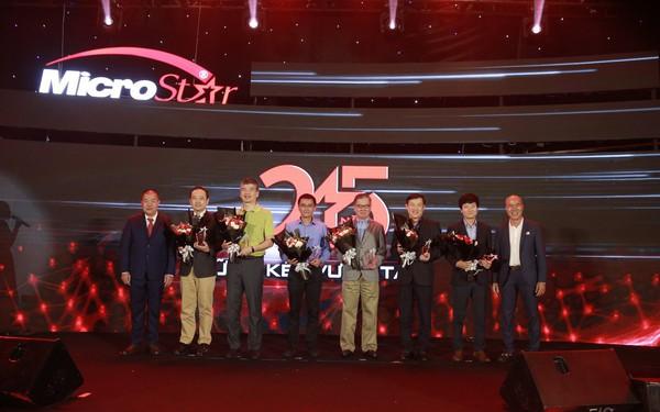 """Kỷ niệm 25 năm thành lập công ty Viễn Sơn, hành trình 25 năm """"Vững kết – Vươn tầm"""""""