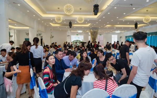 Ưu đãi 15% cho nhà đầu tư tại sự kiện mở bán Bảo Lộc Golden City