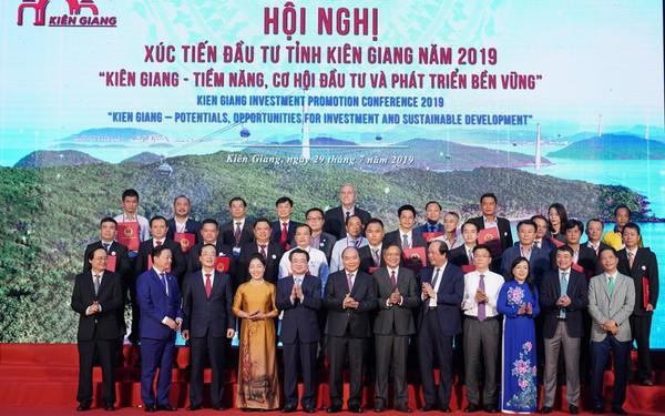 Hơn 45.000 tỷ đầu tư vào Kiên Giang, cơ hội cho BĐS Rạch Giá