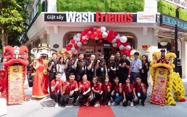 Chiến lược xâm nhập thị trường Việt của thương hiệu lớn trong ngành giặt sấy công nghiệp Hàn Quốc