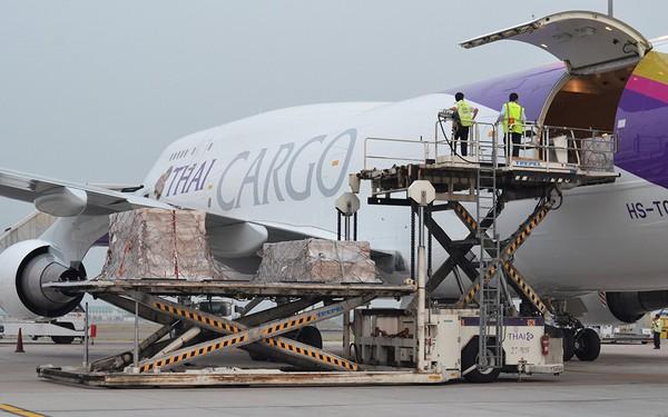 ITL và dịch vụ vận chuyển hàng không nội địa