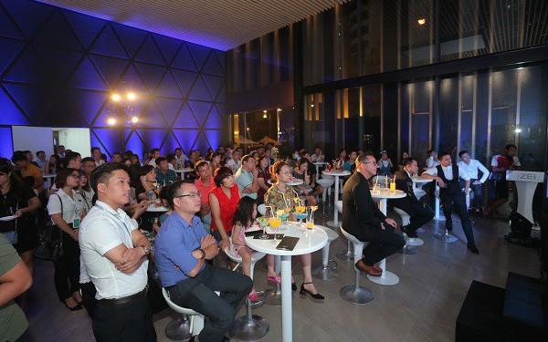 Vì sao The Zei là dự án chung cư cao cấp tốt hàng đầu Hà Nội?