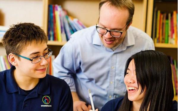 Coffee talk with d'overbroeck's Oxford – Trường điểm, top đầu các trường dạy A-Levels tốt nhất tại Anh Quốc