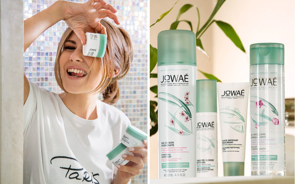 Tin vui cho tín đồ làm đẹp Hà thành: Có thể dễ dàng mua JOWAÉ tại hệ thống Mint Cosmetics