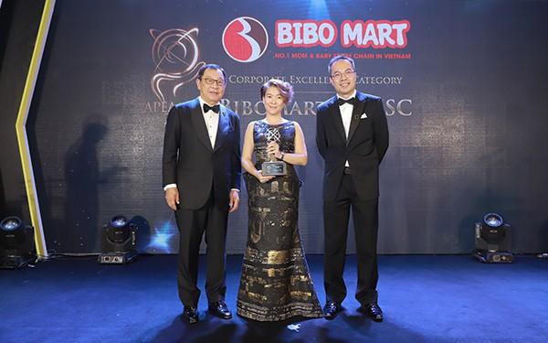 Bibo Mart khẳng định vị thế trên thị trường bán lẻ Mẹ và Bé