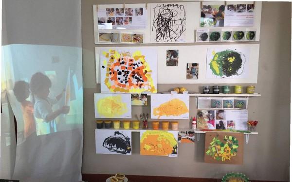 Hợp tác với Reggio Children (Ý), Embassy Education mang phương pháp giáo dục nổi tiếng quốc tế Reggio Emilia Approach về Việt Nam