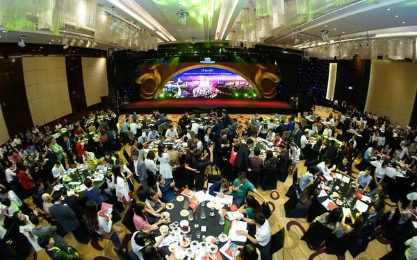 Chính thức ra mắt công trình Phoenix Legend Ha Long Bay Hotel & Residences