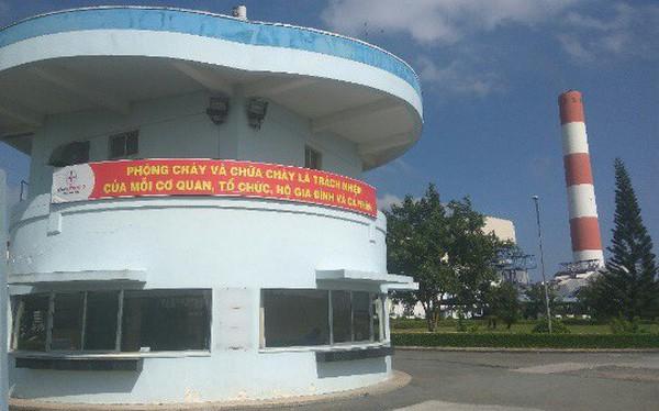 Tuyên truyền cho người lao động về PCCC&CNCH tại Tổng công ty phát điện 2