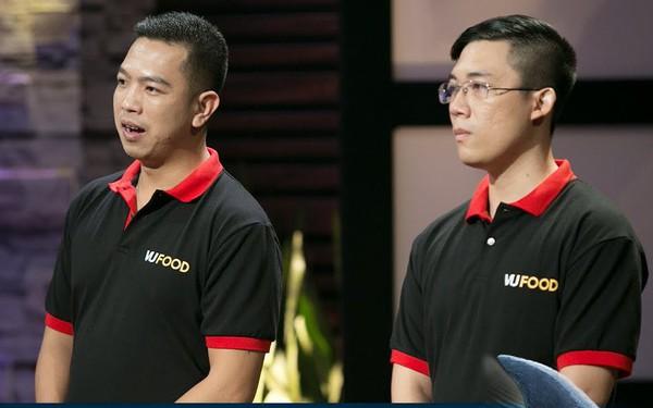 CEO Lê Tuấn Vũ đính chính trước những sự việc làm ảnh hưởng hình ảnh Vufood