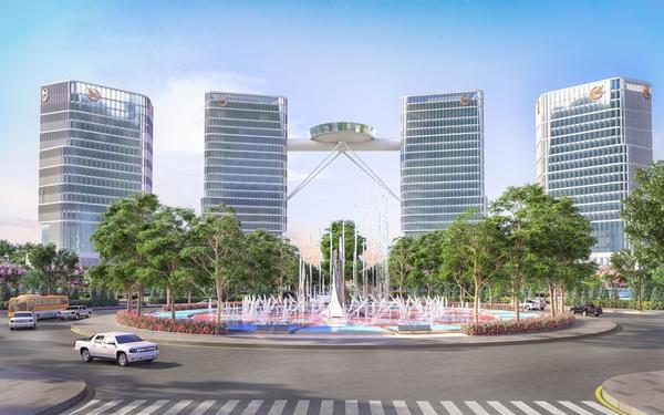 Tiềm năng tăng trưởng bền vững tại Stella Mega City