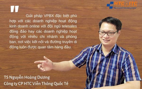 Tổng Đài Ảo VPBX: Tại sao trở thành xu hướng đang được thịnh hành?