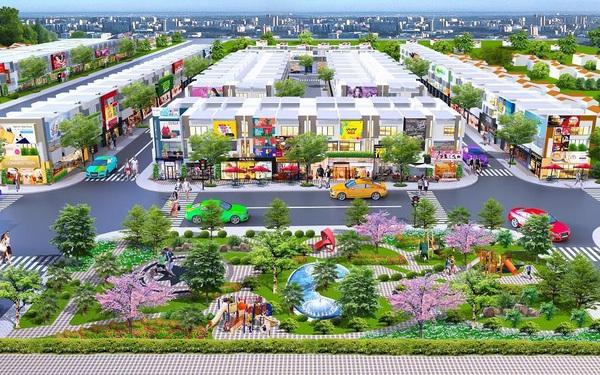 Nam An New City - Khoản đầu tư tiềm năng cho tương lai