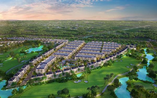 West Lakes Golf & Villas: Xu hướng nghỉ dưỡng khoảng cách gần và điểm đến Long An