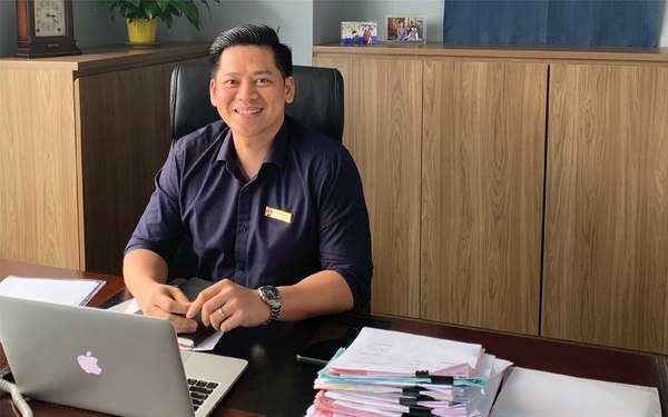 CEO LKi chia sẻ câu chuyện nhượng quyền thương hiệu và định hướng phát triển sắp tới