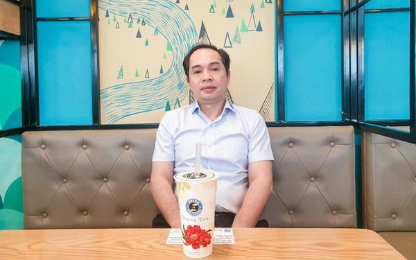 Từng đứng vững trong ngành bán lẻ di động nhưng vẫn quyết rẽ hướng để mở trà sữa, vị doanh nhân này nhận định: Trà sữa bớt 'hot' nhưng sẽ không 'lép vế' trước bất kỳ đồ uống nào