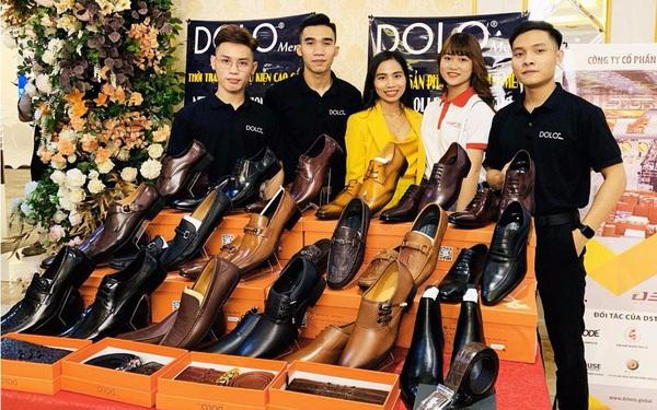 Thương hiệu thời trang mang tham vọng đưa sản phẩm Việt ra nước ngoài