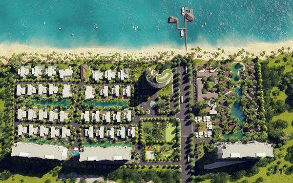 Second home triển vọng lớn cho bất động sản Vũng Tàu