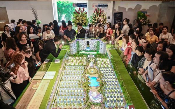 Cơ hội đầu tư sinh lời bền vững ở Cam Ranh Bay Hotels & Resorts