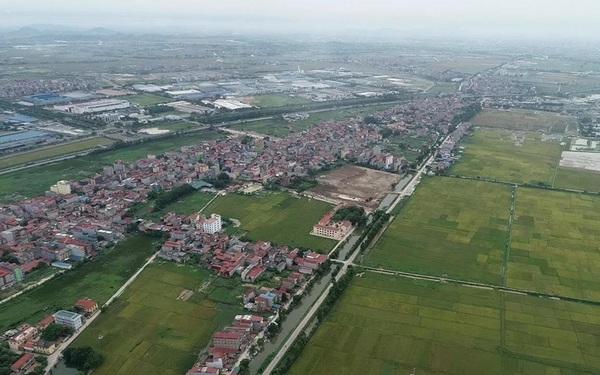 """Yên Phong - """"Ngọn hải đăng"""" giữa làn sóng đầu tư vào thị trường BĐS Bắc Ninh cuối năm"""