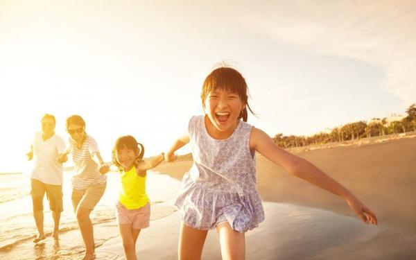 Du lịch gia đình – khó mà không khó