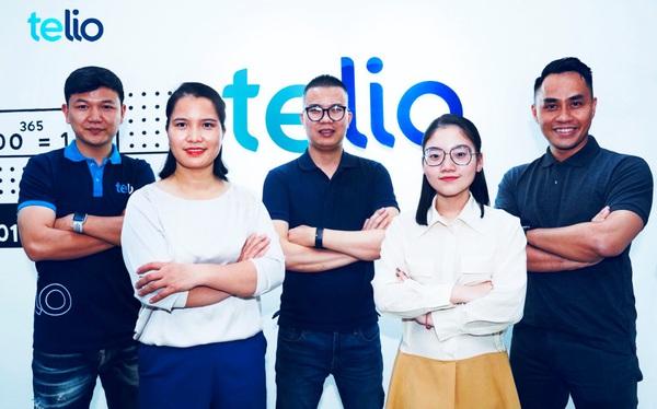 Nền tảng thương mại điện tử B2B – Telio huy động thành công 25 triệu đô-la trong vòng gọi vốn mới