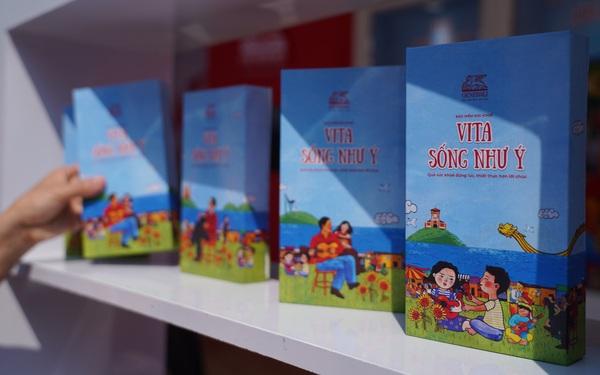Hãng bảo hiểm Ý thay đổi định kiến của người Việt về bảo hiểm sức khoẻ