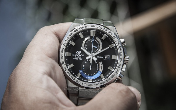 Đồng hồ nam giá từ 5 đến 10 triệu nên mua thương hiệu nào?