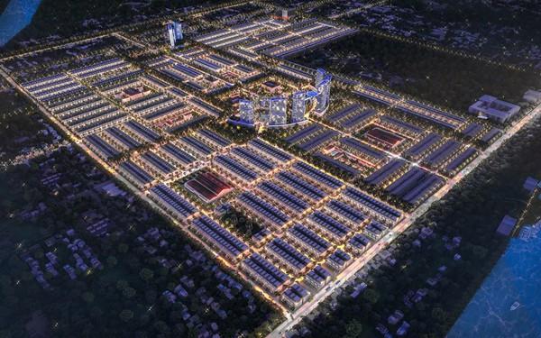 KITA Group: Kinh doanh bất động sản muốn bứt phá cần phải có tầm nhìn tốt