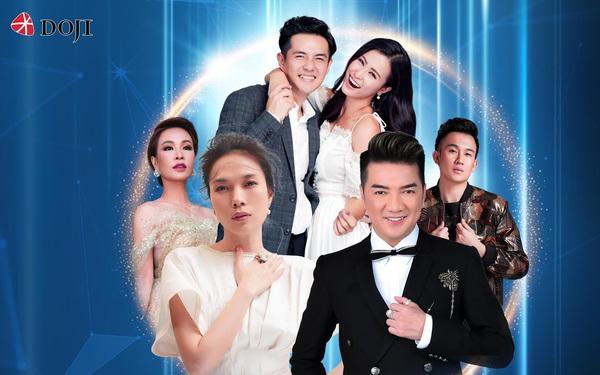 VNR500 2019: DOJI nằm TOP dẫn đầu các doanh nghiệp tư nhân lớn nhất Việt Nam