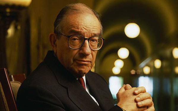 Chân dung cựu chủ tịch FED Alan Greenspan: Từ cậu bé Do Thái chơi nhạc rong đến người nắm giữ huyết mạch kinh tế Mỹ suốt 20 năm