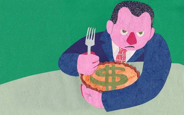 Thái độ đối với tiền quyết định sự giàu có của bạn: Không ai vì một chút tiền mà đại phú quý, nhưng có người vì chút tiền nhỏ khiến cả đời không có thành tựu