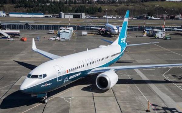 Liên minh châu Âu đóng cửa không phận với máy bay Boeing 737 Max