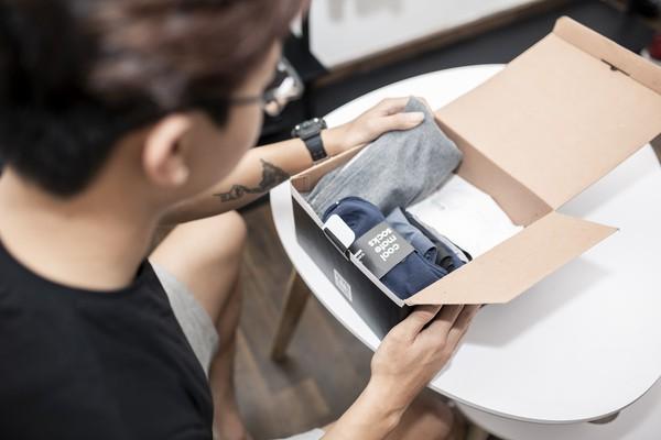 Coolmate - Startup Việt tiên phong trong mô hình tủ đồ tuỳ chọn cho Nam giới