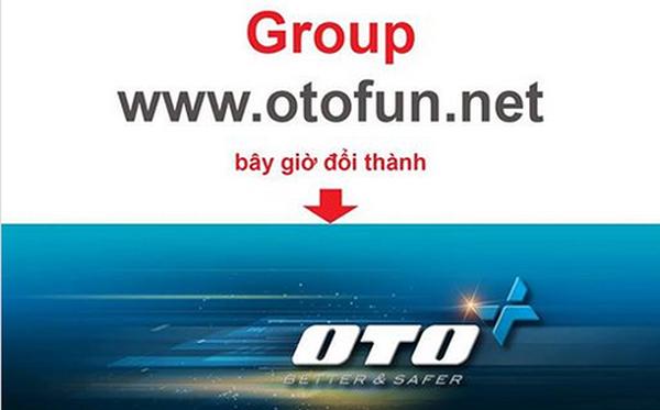 """Group đình đám Otofun, Oto+ đột nhiên """"lột xác"""": Người trong cuộc nói gì?"""