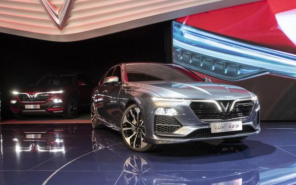 Sau khi thâu tóm GM Việt Nam, VinFast bắt đầu bán xe qua các đại lý Chevrolet