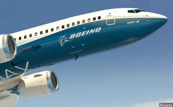 Boeing sẽ mất ít nhất 1 tỷ USD vì cuộc khủng hoảng 737
