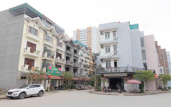 """3 lý do khiến dự án liền kề Lộc Ninh """"sôi động"""" trở lại"""