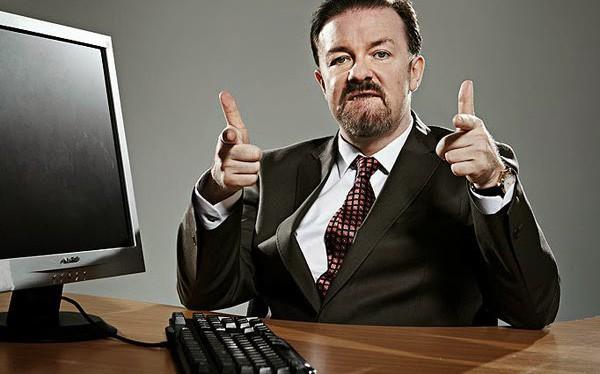 Nghiên cứu cho thấy nhân viên không tôn trọng sếp 'cool'