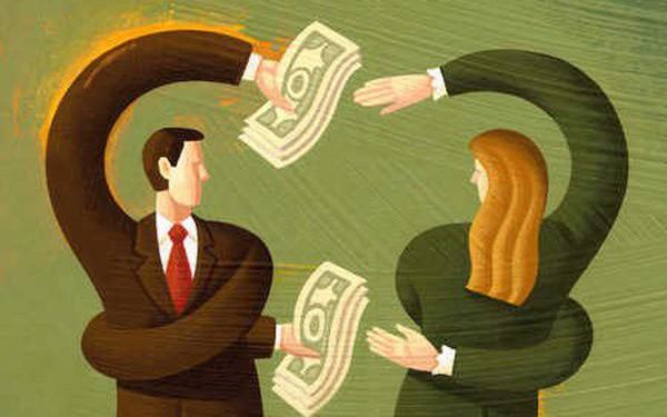 """""""Con trai, đừng nghĩ đến việc kiếm tiền nữa, kết hôn quan trọng hơn"""" - Câu nói của người mẹ khiến cậu con trai càng muốn kiếm tiền nhiều hơn nữa!"""