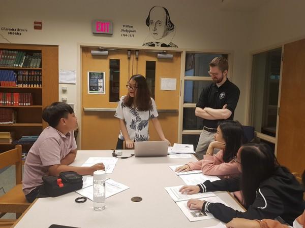 NHG mở rộng 1.000 suất học bổng quốc tế cho Học sinh - Sinh Viên