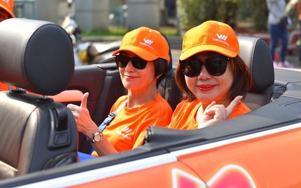 """""""Người đàn bà thép"""" rời vị trí CEO, Vietnamobile sắp có người chèo lái mới"""