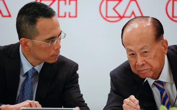 Thời kỳ hậu 'superman châu Á' Lý Gia Thành, CK Hutchison tăng trưởng lợi nhuận ổn định, đạt mức 5 tỷ USD trong năm ngoái