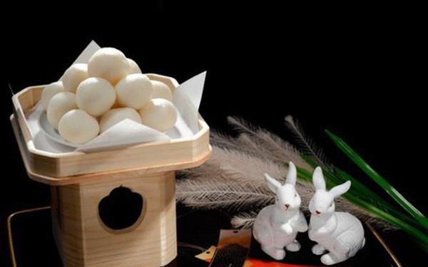 Người Nhật ăn mochi quanh năm suốt tháng và đây là những lý do vì sao