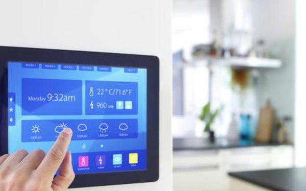 """Công nghệ thông minh """"len lỏi"""" vào nhà ở"""