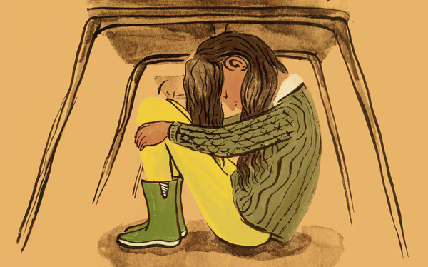 Tâm sự của một phụ nữ hướng nội: Đôi khi tính cách kỳ quặc thật nhưng tôi không có vấn đề với đàn ông. Tôi vẫn muốn kết hôn và có con
